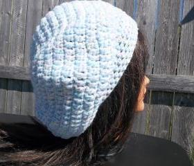 Slouch Hat, Bohemian Hat, Hippie Hat, Boho